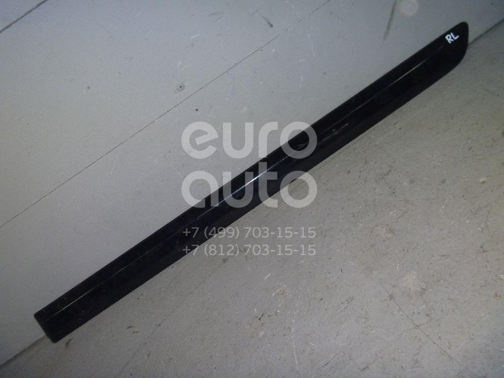 Молдинг задней левой двери для Volvo S40 2004-2012 - Фото №1