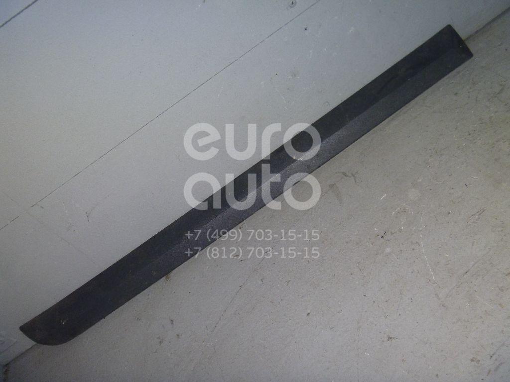 Молдинг задней правой двери для Volvo S40 2004-2012 - Фото №1
