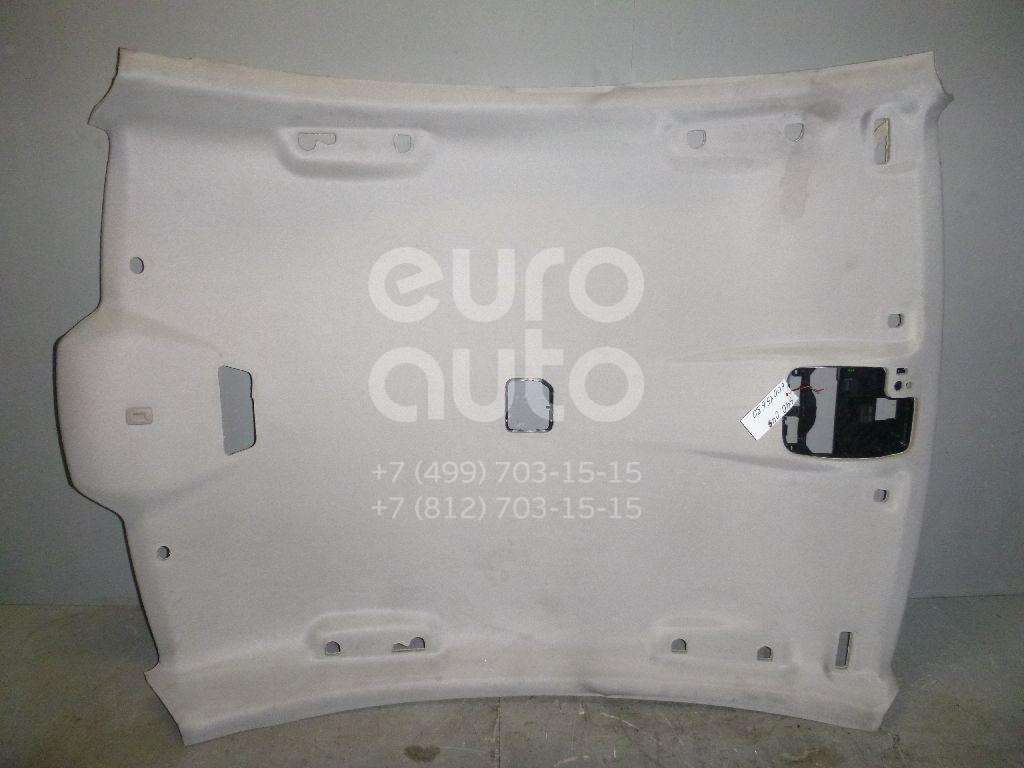 Обшивка потолка для Volvo S40 2004-2012 - Фото №1