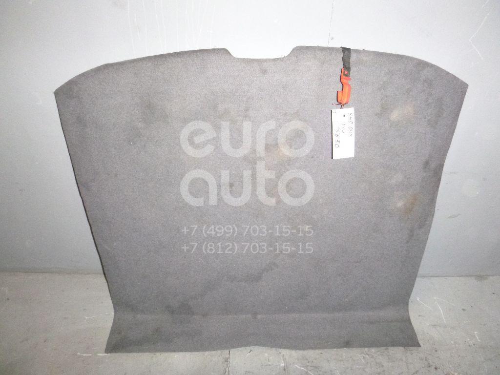 Пол багажника для Volvo S40 2004-2012 - Фото №1