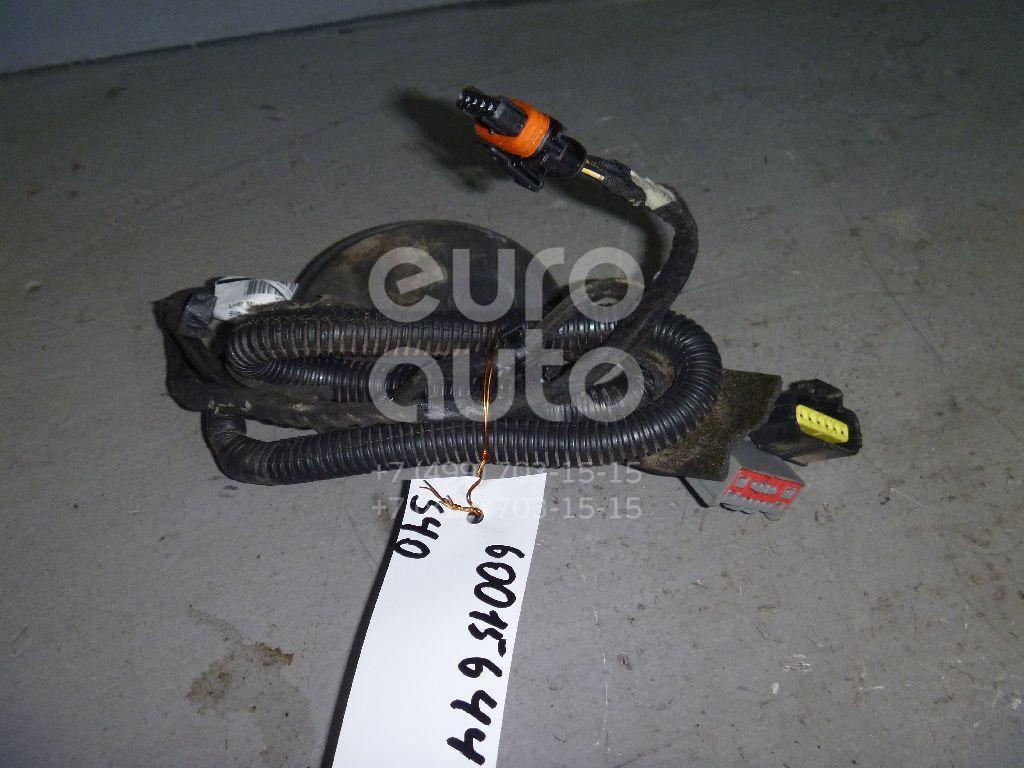 Проводка (коса) для Volvo S40 2004-2012;C30 2006-2013 - Фото №1