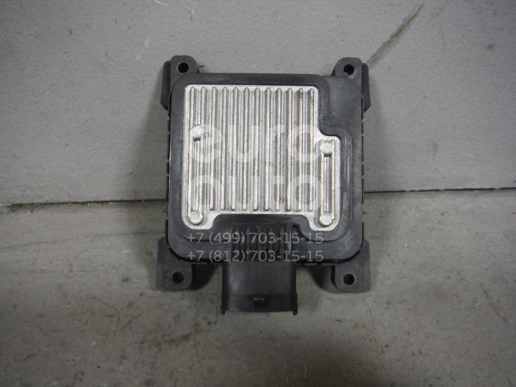 Блок электронный для Volvo S40 2004-2012;XC70 Cross Country 2000-2006;S80 1998-2006;S60 2000-2009 - Фото №1