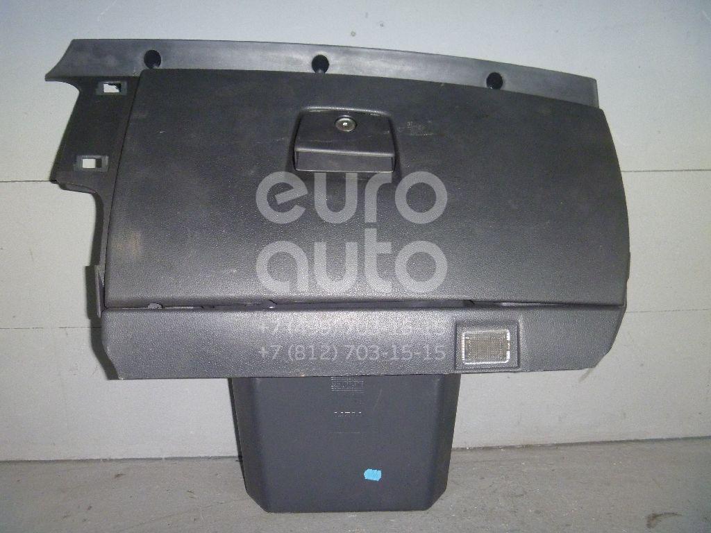Бардачок для Volvo S40 2004-2012 - Фото №1