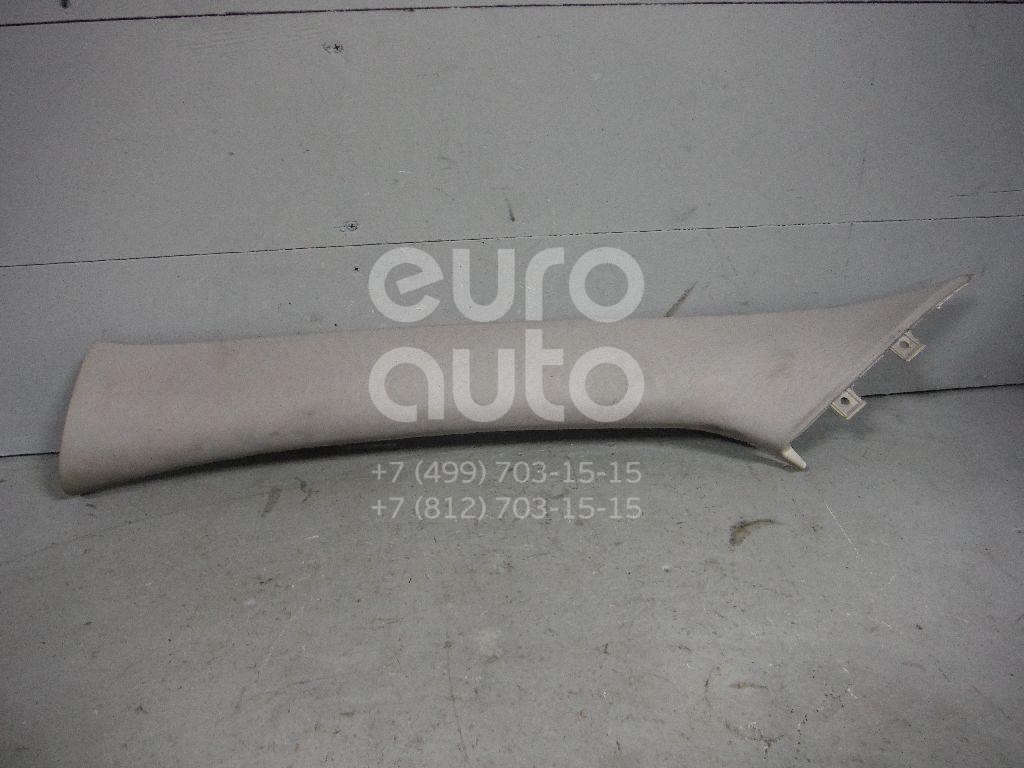 Обшивка стойки для Volvo S40 2004-2012 - Фото №1