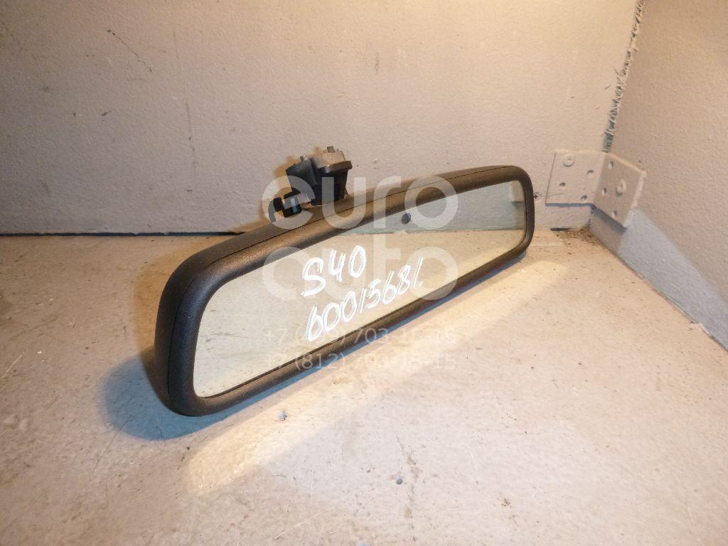 Зеркало заднего вида для Volvo S40 2004-2012;C30 2006-2013;C70 2006-2013 - Фото №1