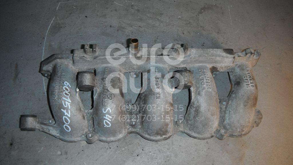 Коллектор впускной для Volvo S40 2004-2012;V50 2004-2012;C30 2006-2013;C70 2006-2013 - Фото №1