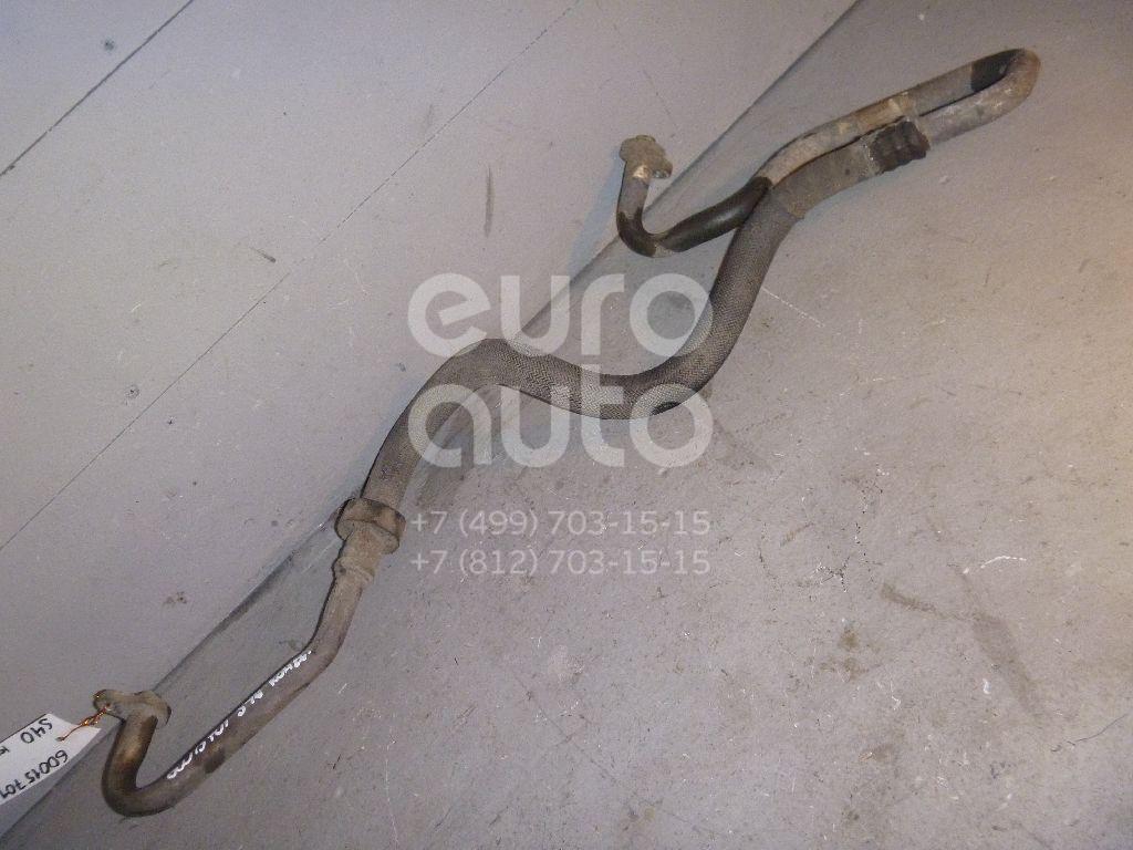 Трубка кондиционера для Volvo S40 2004>;V50 2004> - Фото №1