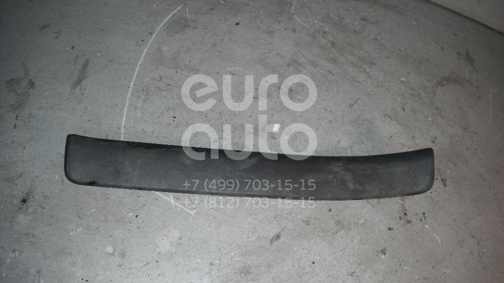 Накладка порога (внутренняя) для Volvo,Toyota S40 2004-2012;CorollaVerso 2001-2004;Corolla E12 2001-2007 - Фото №1