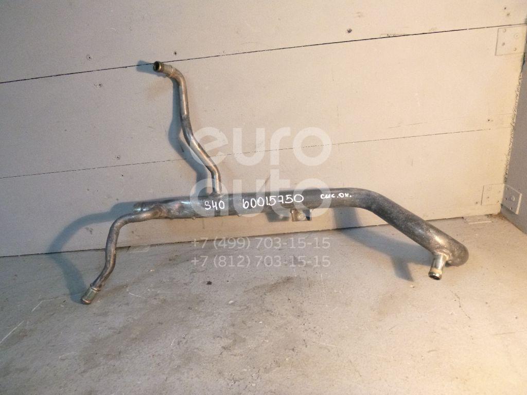 Трубка системы охлаждения для Volvo S40 2004-2012;V50 2004-2012 - Фото №1