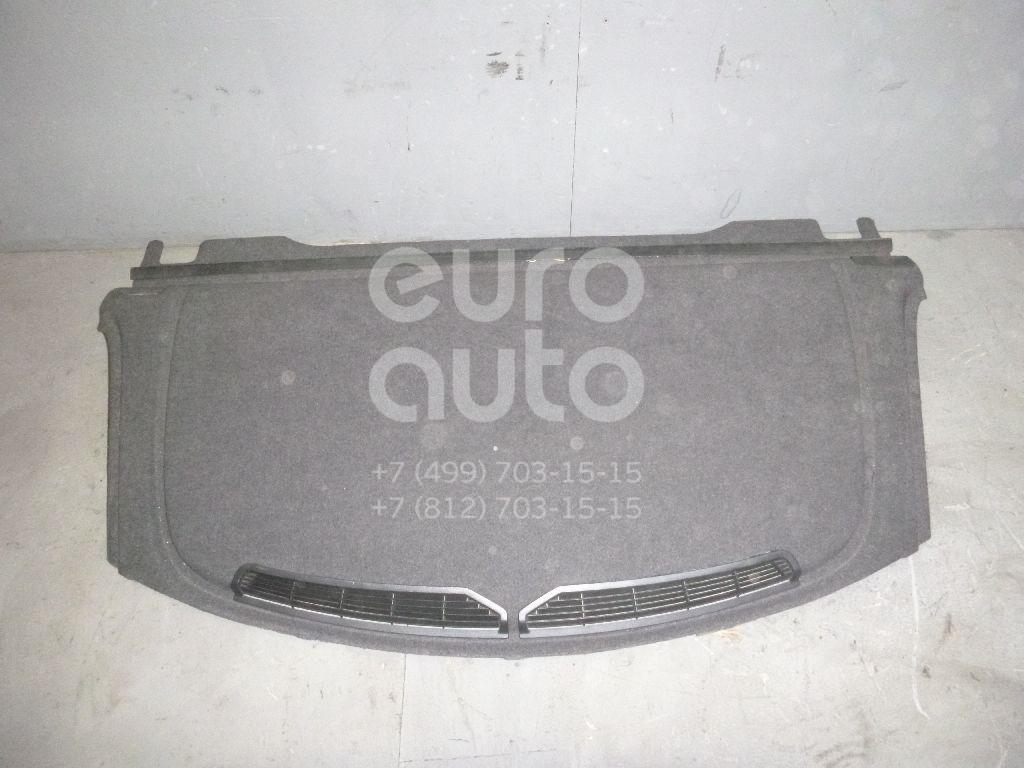 Полка для Volvo S40 2004-2012 - Фото №1