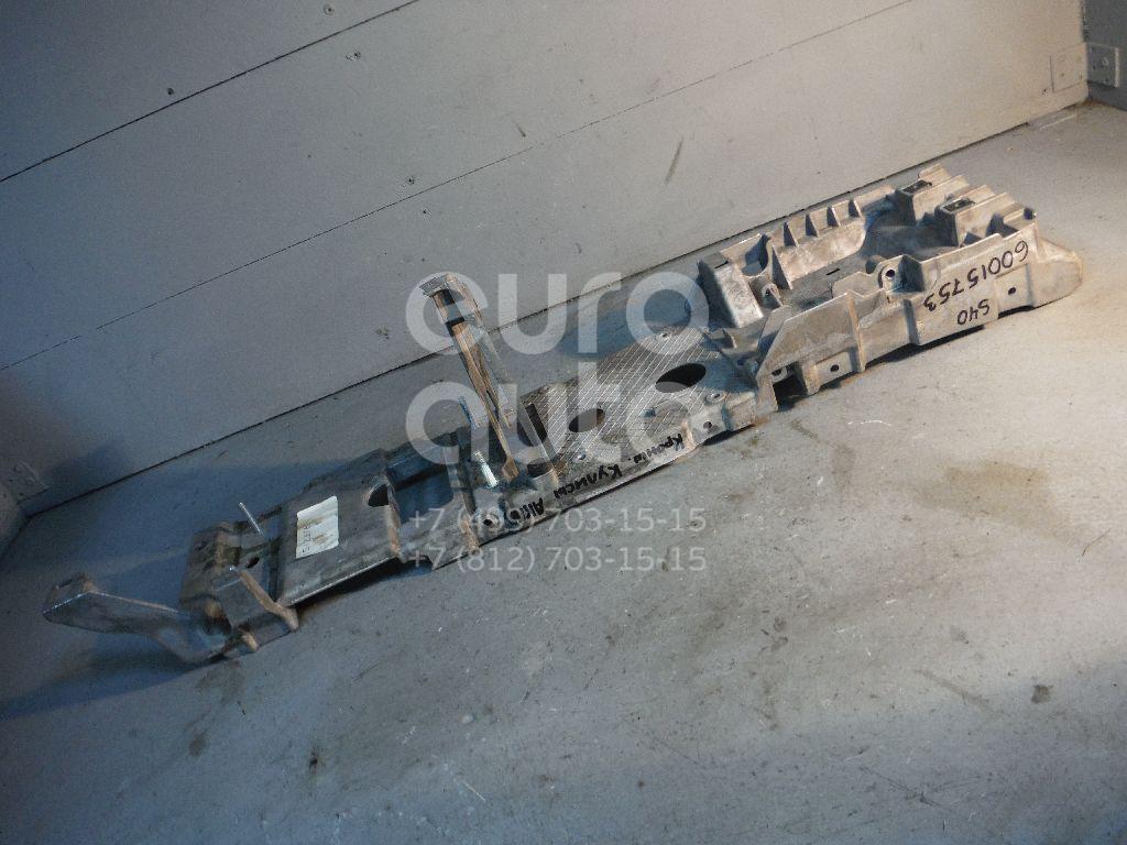 Кронштейн (сопут. товар) для Volvo S40 2004-2012 - Фото №1