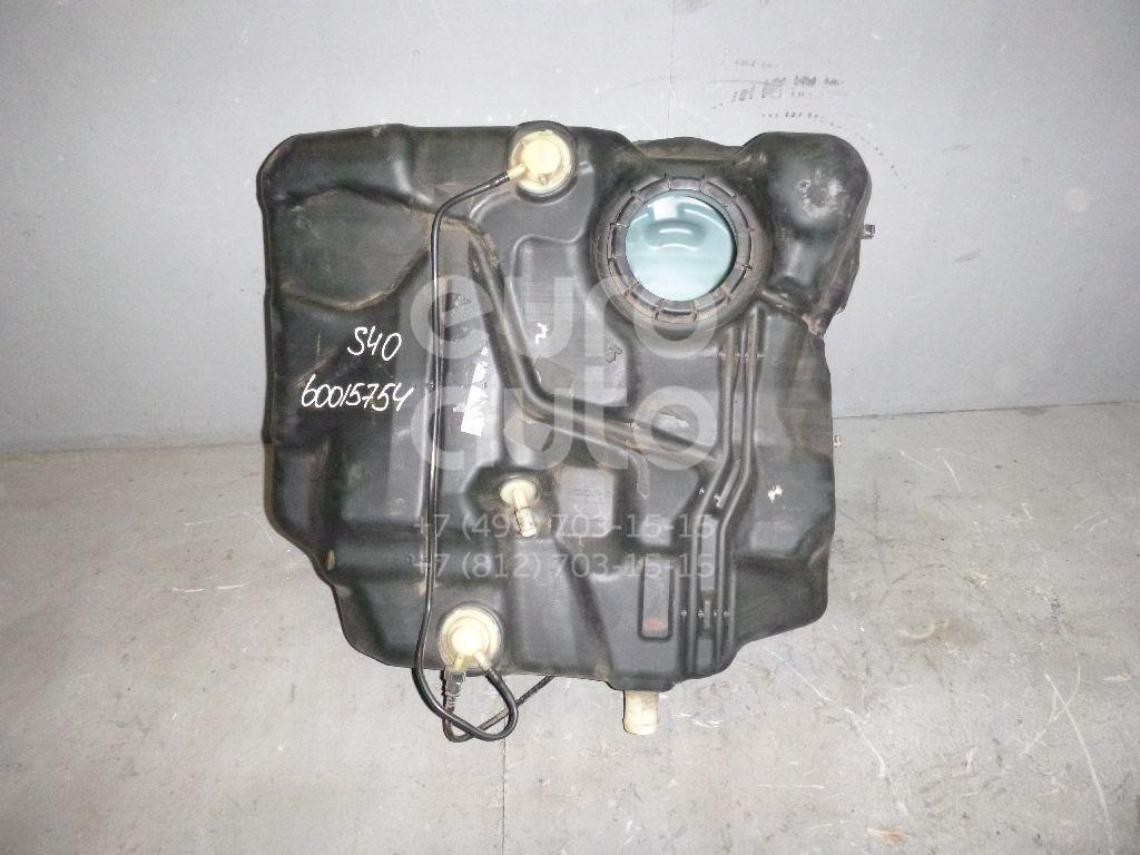 Бак топливный для Volvo S40 2004-2012;V50 2004-2012;C30 2006-2013;C70 2006-2013 - Фото №1