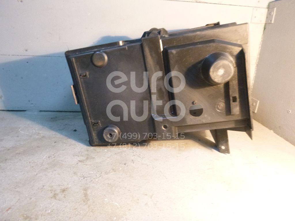 Крепление АКБ (корпус/подставка) для Volvo S40 2004-2012;V50 2004-2012 - Фото №1