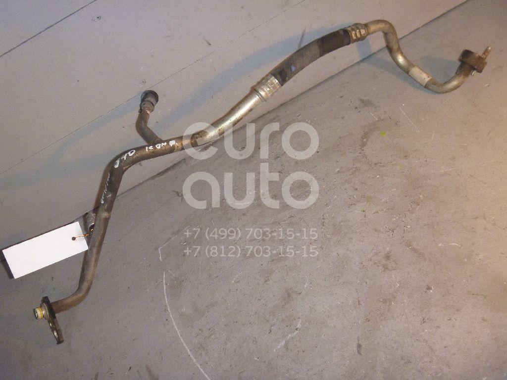 Трубка кондиционера для Volvo S40 2004-2012;C30 2006-2013 - Фото №1