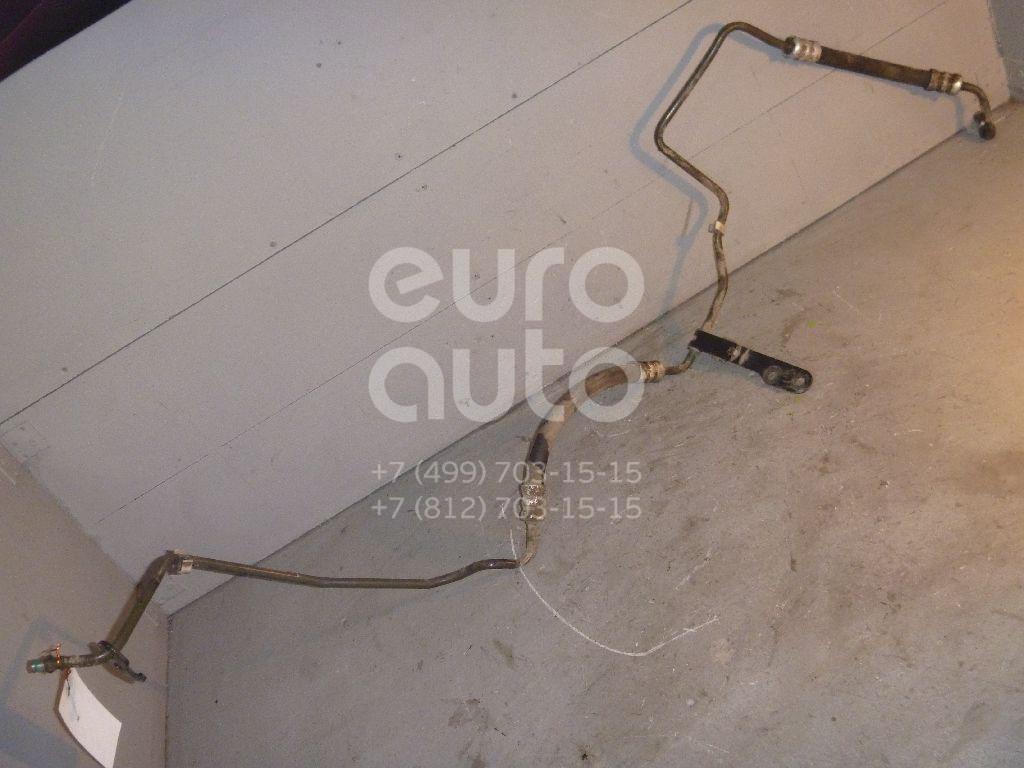 Шланг гидроусилителя для Volvo S40 2004-2012 - Фото №1