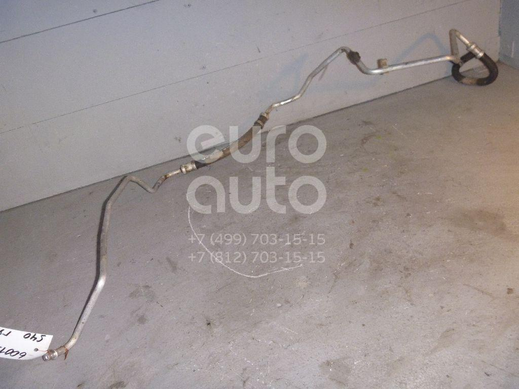 Трубка гидроусилителя для Volvo S40 2004-2012 - Фото №1