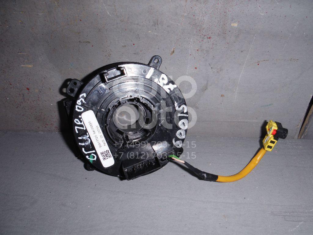 Механизм подрулевой для SRS (ленточный) для Chevrolet Cruze 2009>;Astra J 2010>;Orlando 2011>;Aveo (T300) 2011> - Фото №1