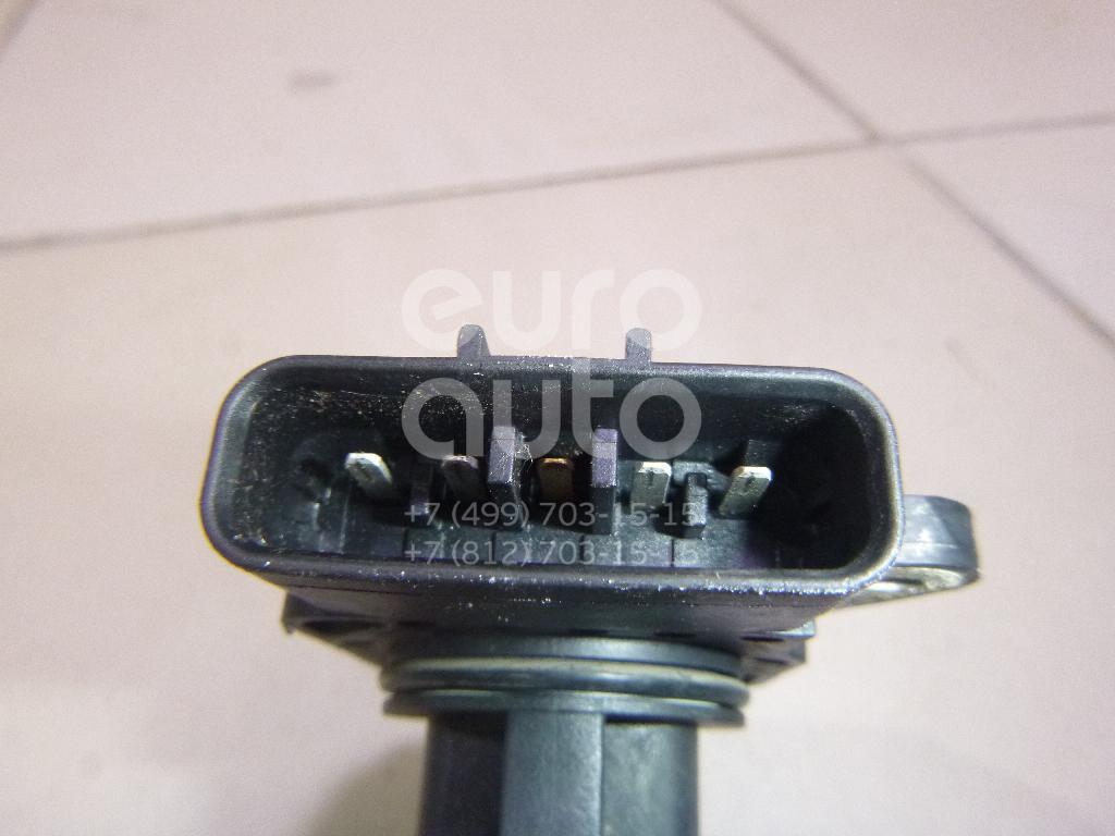 Расходомер воздуха (массметр) для Toyota Corolla E12 2001-2007;Avensis II 2003-2008;Yaris 1999-2005;RAV 4 2000-2005;Yaris 2005-2011;CorollaVerso 2004-2009 - Фото №1