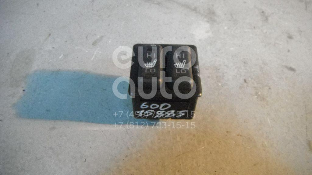 Кнопка обогрева сидений для Mitsubishi Lancer (CX,CY) 2007>;Pajero/Montero IV (V8, V9) 2007> - Фото №1