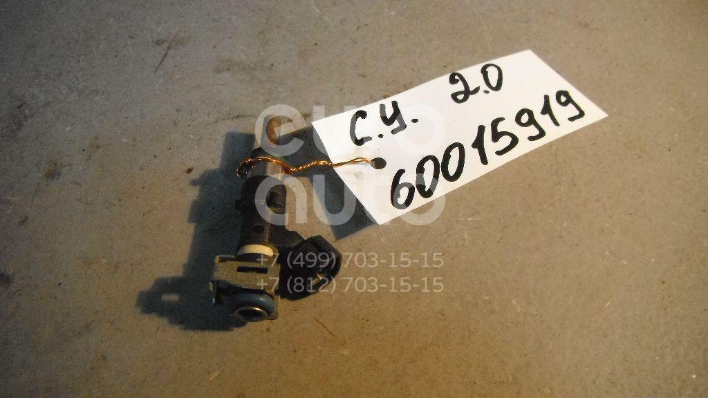 Форсунка инжекторная электрическая для Mitsubishi,Citroen Lancer (CX,CY) 2007>;Outlander XL (CW) 2006-2012;ASX 2010-2016;C4 Aircross 2012> - Фото №1
