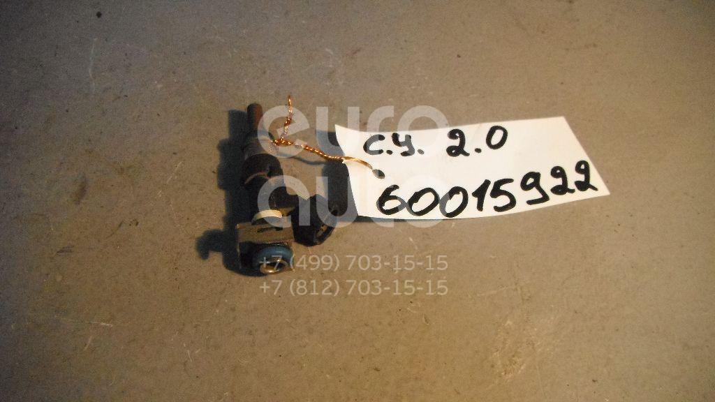 Форсунка инжекторная электрическая для Citroen Lancer (CX,CY) 2007>;C4 Aircross 2012> - Фото №1