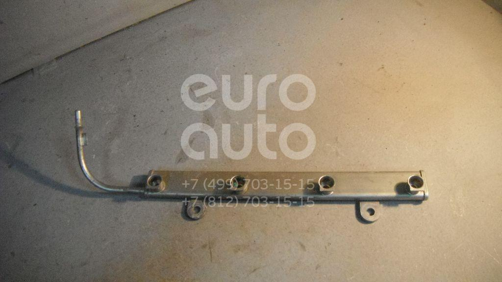 Рейка топливная (рампа) для Mitsubishi,Peugeot Lancer (CX,CY) 2007>;Outlander XL (CW) 2006-2012;4007 2008-2013;ASX 2010-2016 - Фото №1