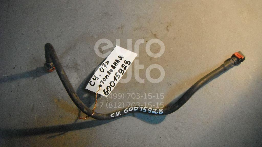 Трубка топливная для Mitsubishi Lancer (CX,CY) 2007> - Фото №1