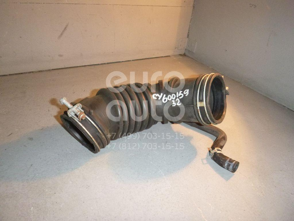 Патрубок воздушного фильтра для Mitsubishi Lancer (CX,CY) 2007> - Фото №1