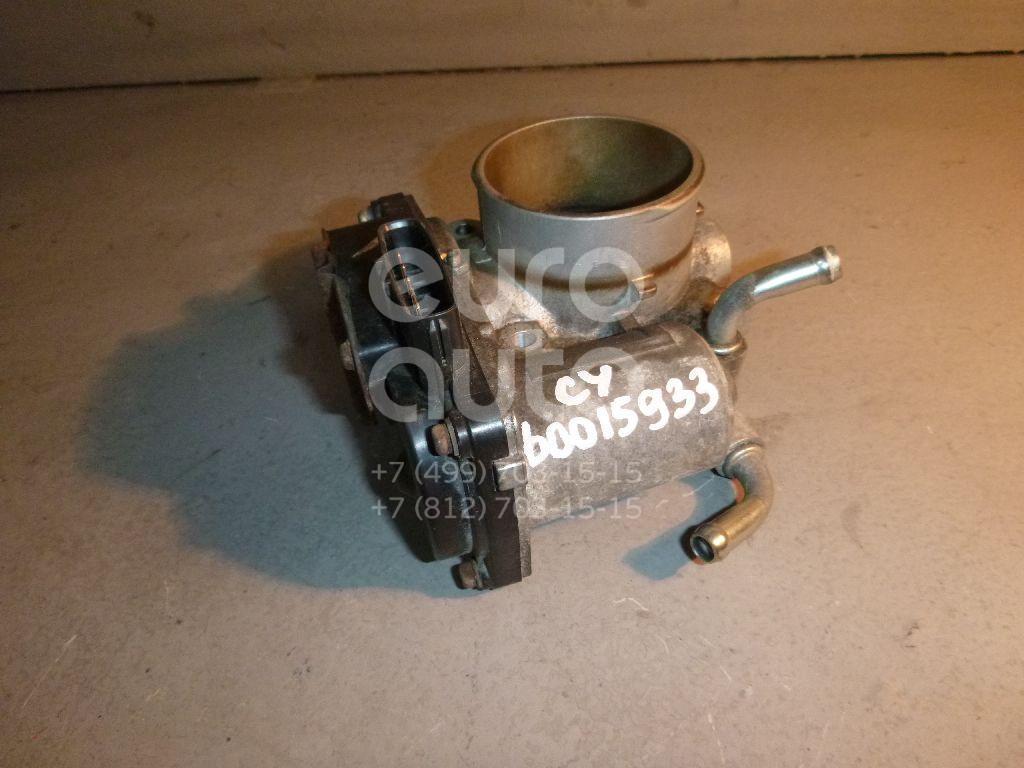 Заслонка дроссельная электрическая для Mitsubishi Lancer (CX,CY) 2007>;Outlander XL (CW) 2006-2012 - Фото №1