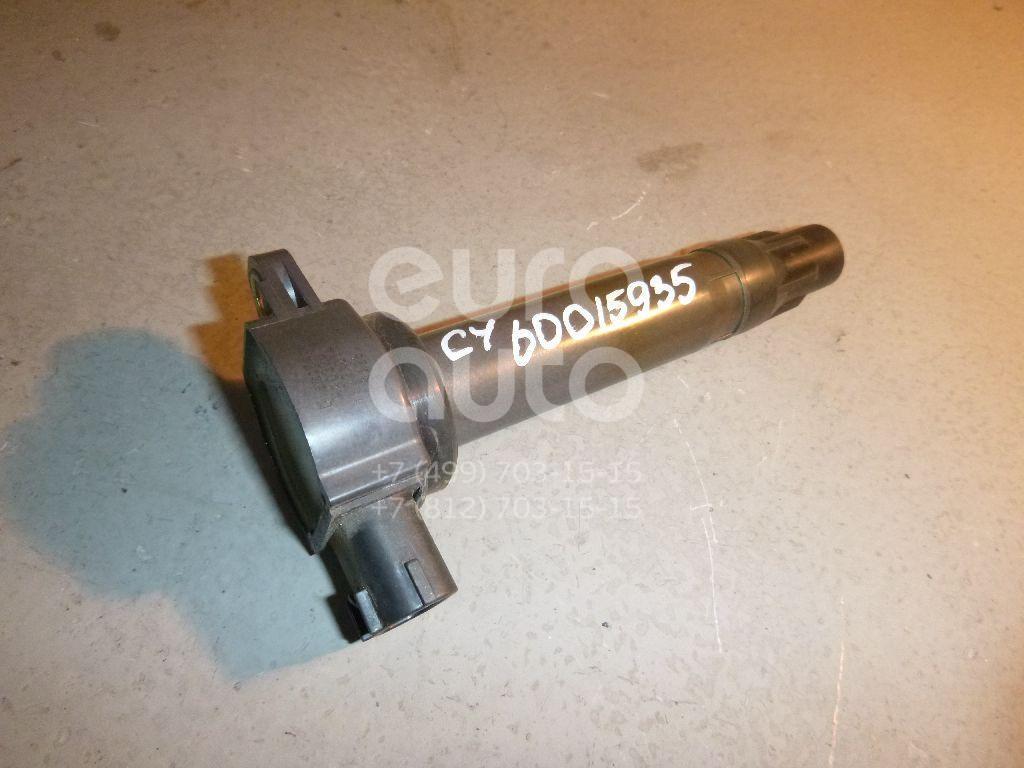 Катушка зажигания для Citroen Lancer (CX,CY) 2007>;Outlander XL (CW) 2006-2012;4007 2008>;ASX 2010>;C-Crosser 2008>;4008 2012>;C4 Aircross 2012> - Фото №1