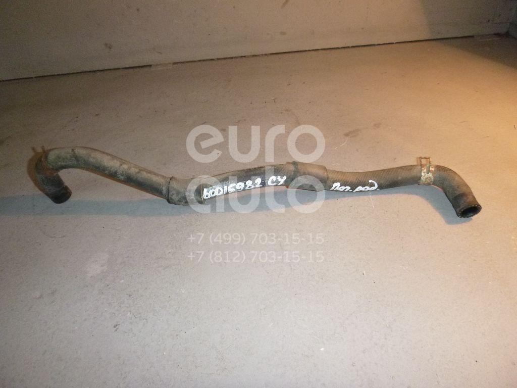 Патрубок радиатора для Mitsubishi Lancer (CX,CY) 2007> - Фото №1