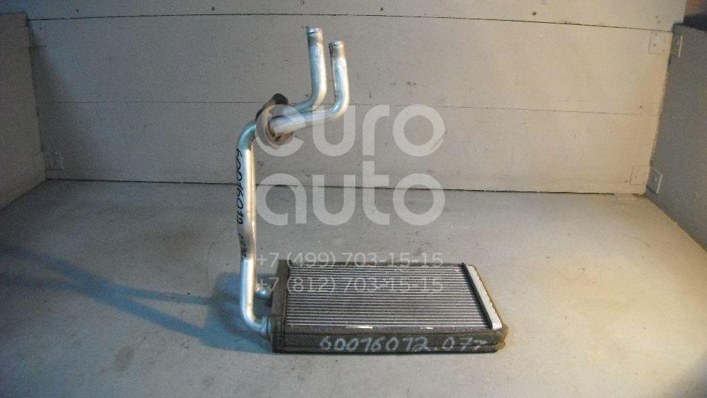Радиатор отопителя для Mitsubishi Lancer (CX,CY) 2007>;Outlander XL (CW) 2006-2012;ASX 2010-2016 - Фото №1