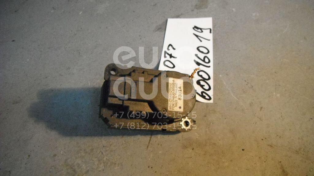 Моторчик заслонки отопителя для Mitsubishi Lancer (CX,CY) 2007> - Фото №1
