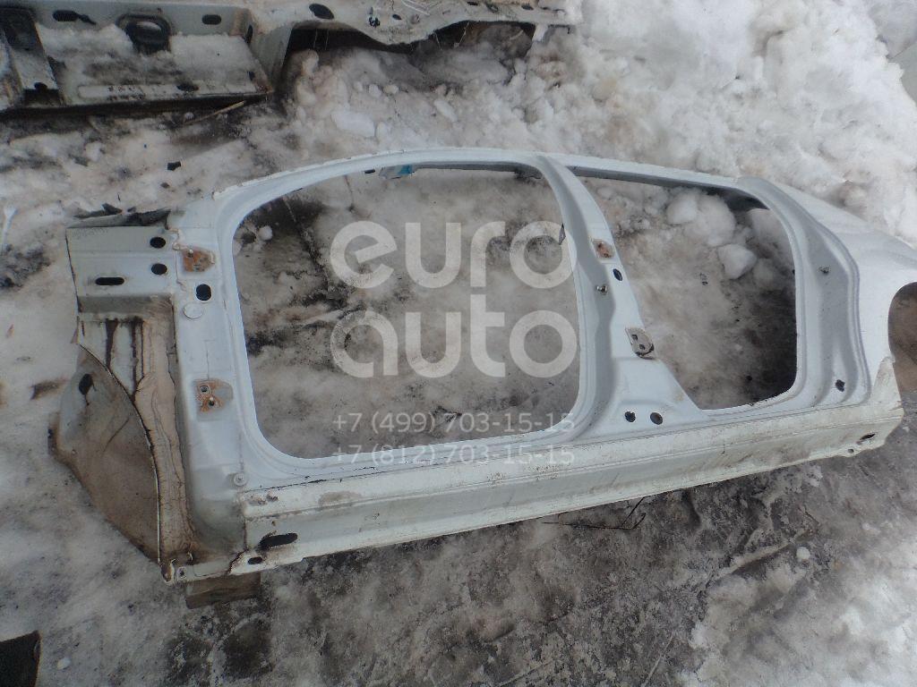 Кузовной элемент для Renault Sandero 2009-2014 - Фото №1