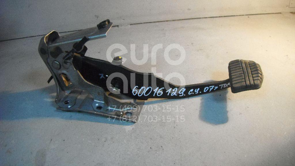 Педаль тормоза для Mitsubishi Lancer (CX,CY) 2007>;Outlander XL (CW) 2006-2012;ASX 2010> - Фото №1