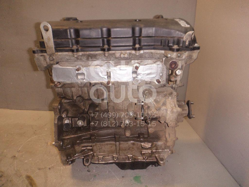 Двигатель для Mitsubishi Lancer (CX,CY) 2007> - Фото №1