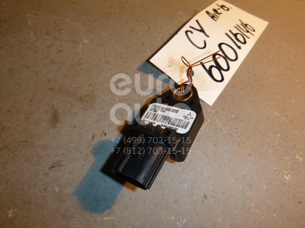 Датчик AIR BAG для Citroen Lancer (CX,CY) 2007>;Outlander XL (CW) 2006-2012;4007 2008>;C-Crosser 2008> - Фото №1