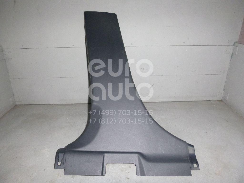 Обшивка стойки для Mitsubishi Lancer (CX,CY) 2007> - Фото №1