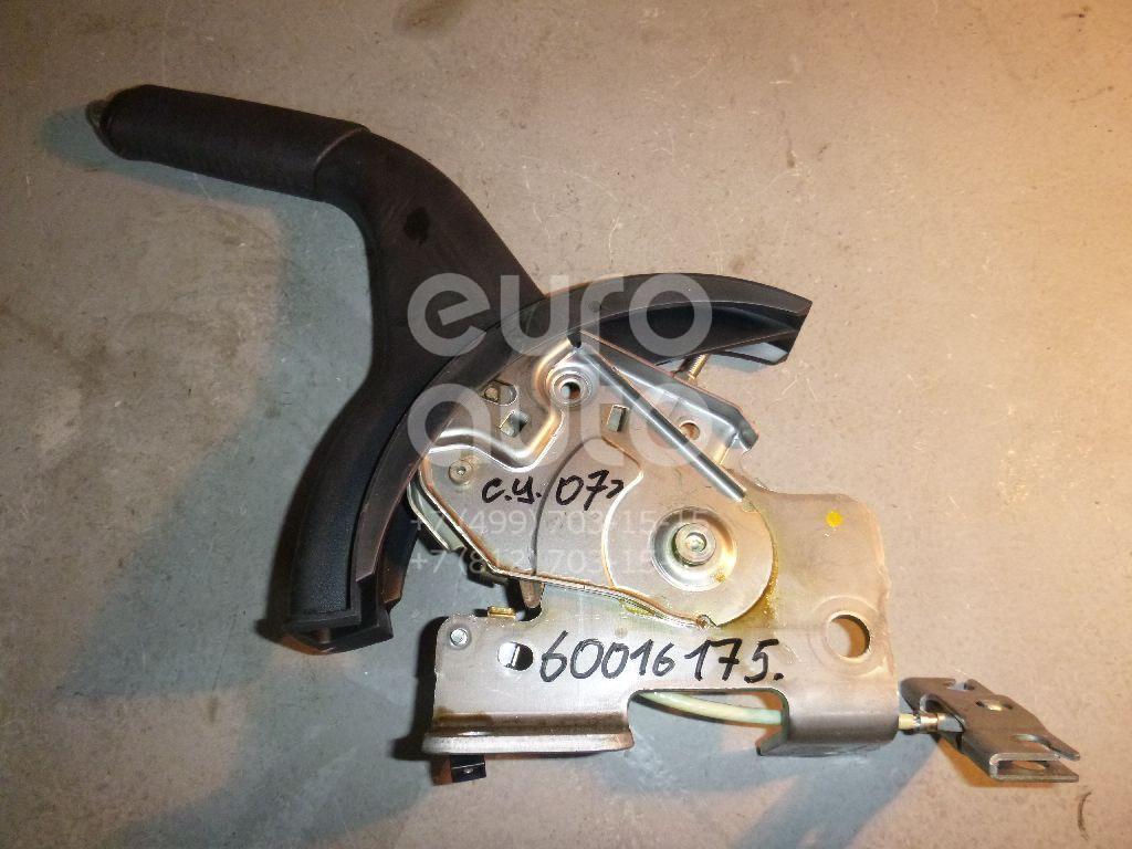Рычаг стояночного тормоза для Mitsubishi Lancer (CX,CY) 2007> - Фото №1