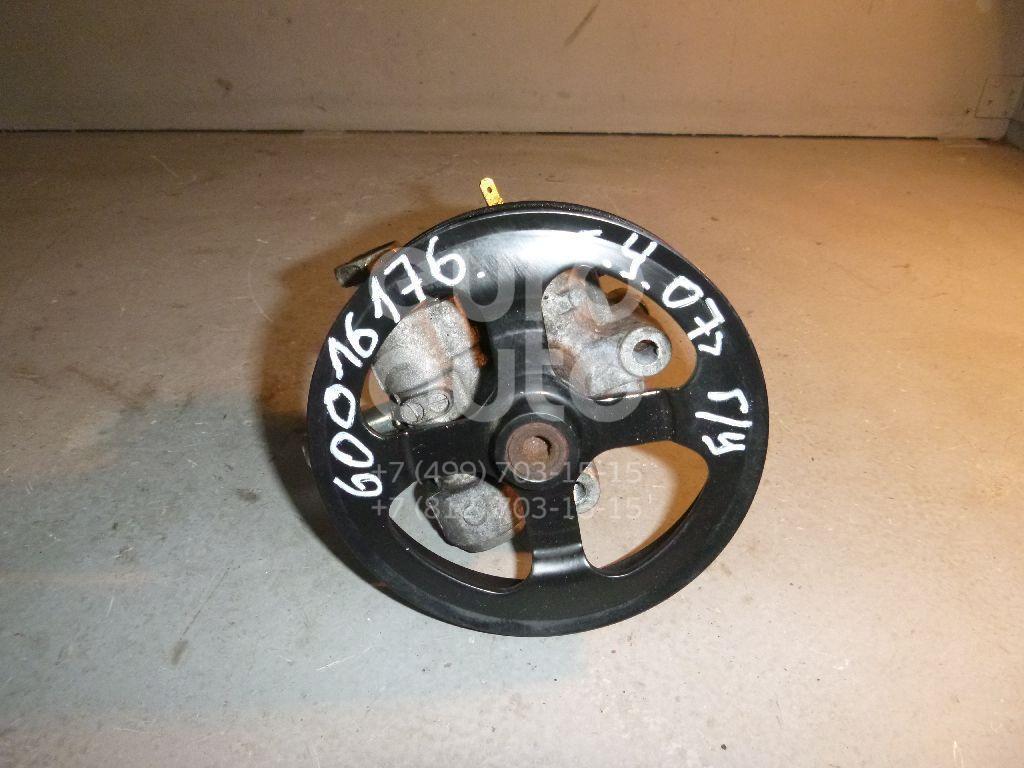 Насос гидроусилителя для Peugeot Lancer (CX,CY) 2007>;Outlander XL (CW) 2006-2012;4007 2008> - Фото №1