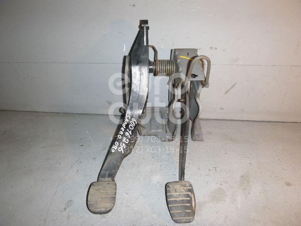 Блок педалей для Renault Sandero 2009-2014 - Фото №1