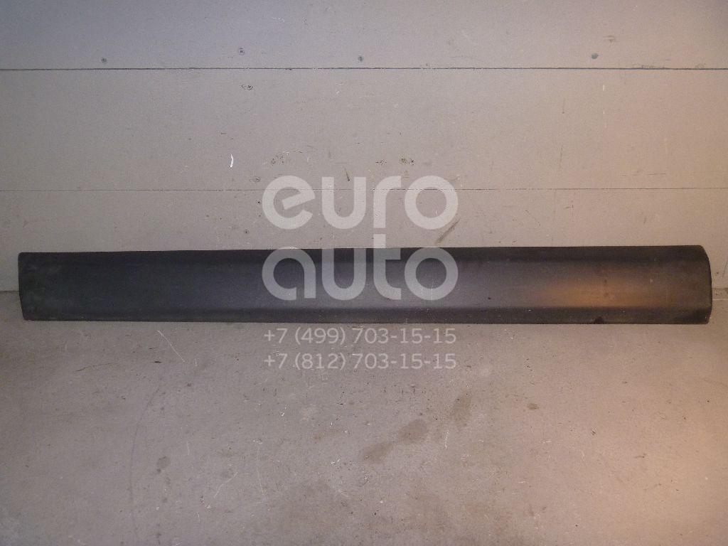 Молдинг передней левой двери для Renault Sandero 2009-2014 - Фото №1