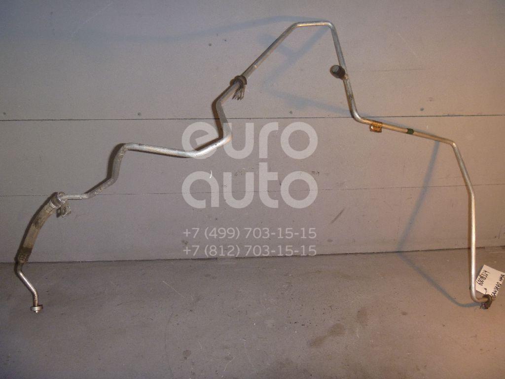 Трубка кондиционера для Renault Sandero 2009-2014;Logan 2005-2014 - Фото №1