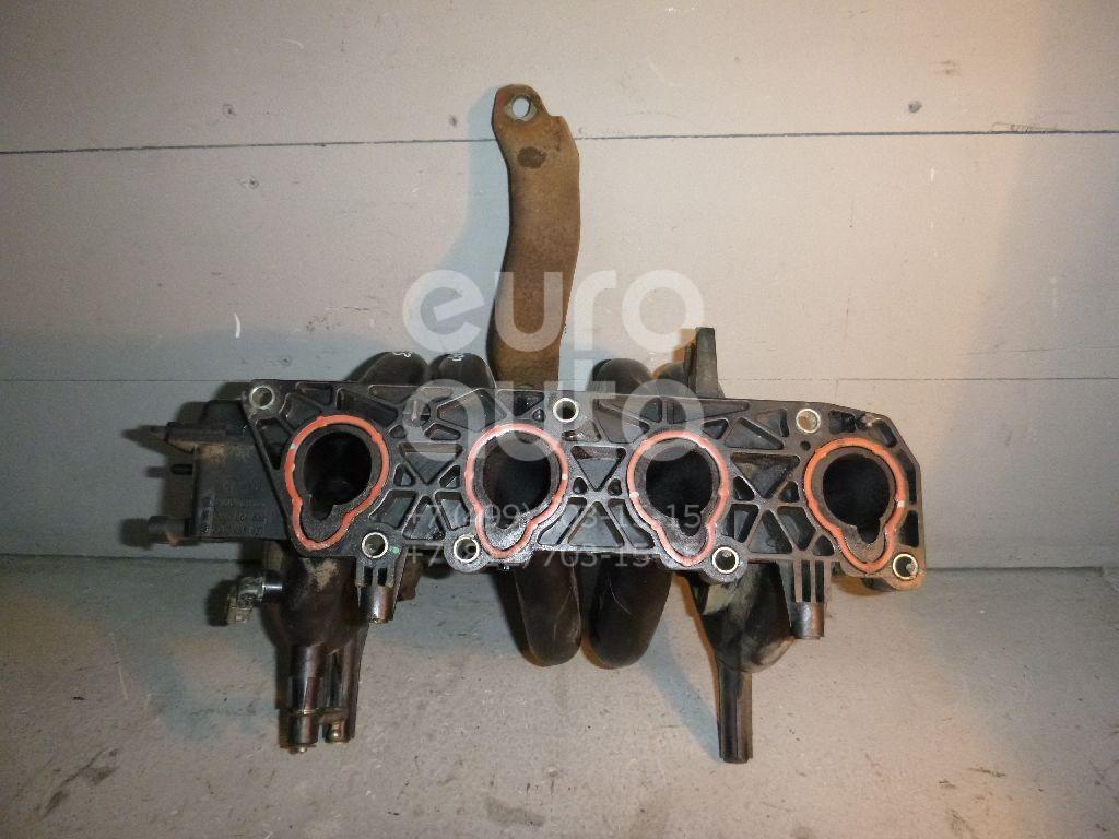 Коллектор впускной для Renault Sandero 2009-2014;Logan 2005-2014 - Фото №1
