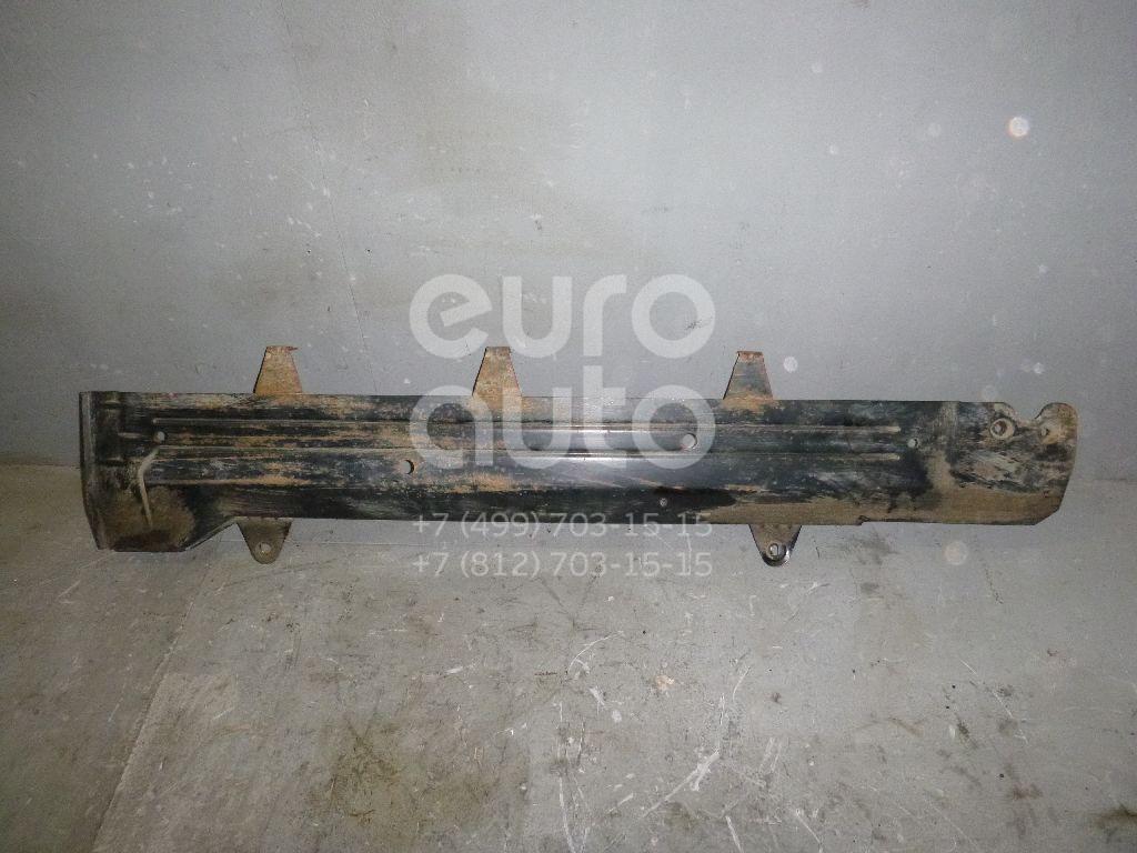 Защита топливных трубок для Renault Sandero 2009-2014 - Фото №1