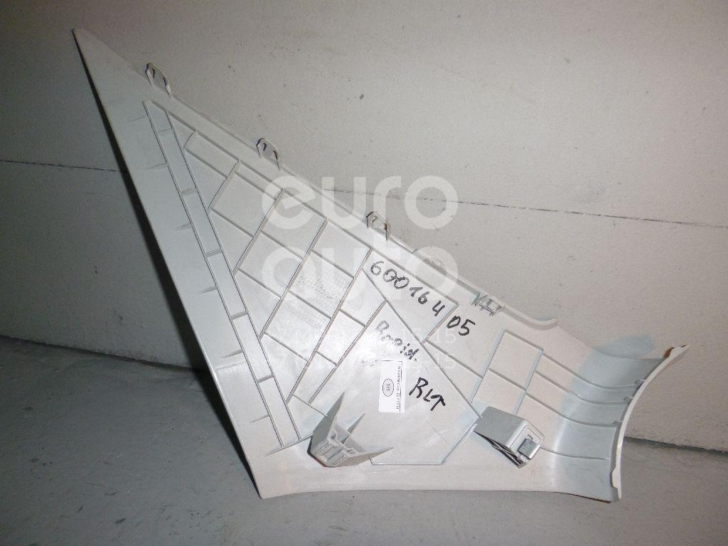 Обшивка стойки для Seat Rapid 2013>;Toledo 2013> - Фото №1