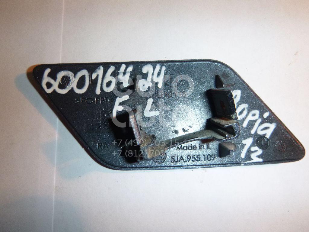 Крышка форсунки омывателя для Skoda Rapid 2013> - Фото №1