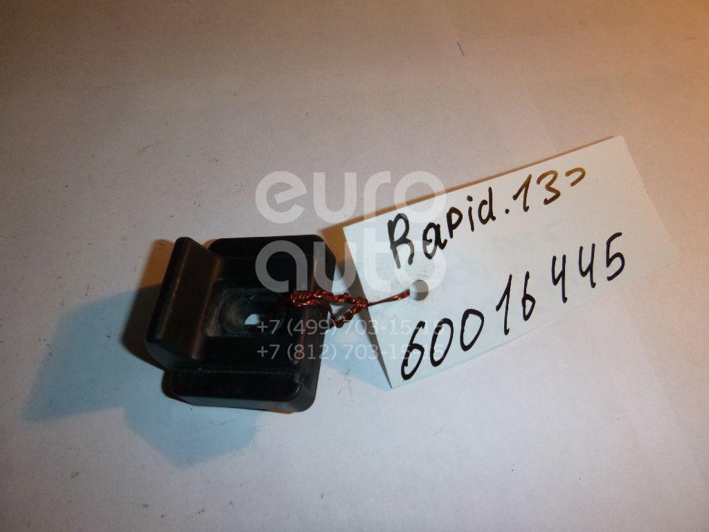 Отбойник крышки багажника для Skoda Rapid 2013> - Фото №1