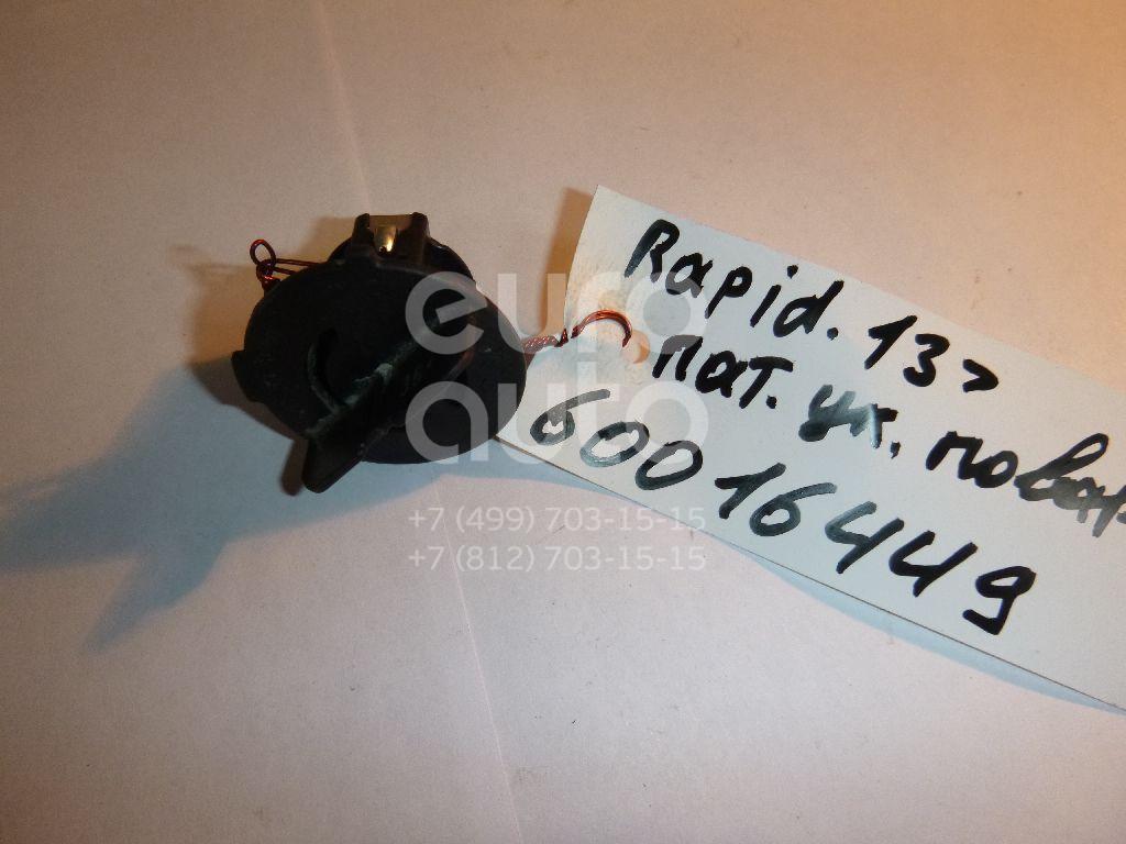 Патрон указателя поворота для Skoda,Seat Rapid 2013>;Ibiza V 2008>;Toledo 2013>;Exeo 2009-2013 - Фото №1