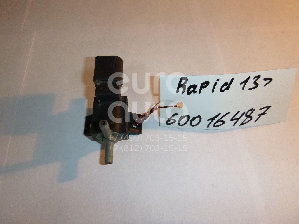 Клапан электромагнитный для Skoda Rapid 2013>;A5/S5 Coupe/Sportback 2008> - Фото №1